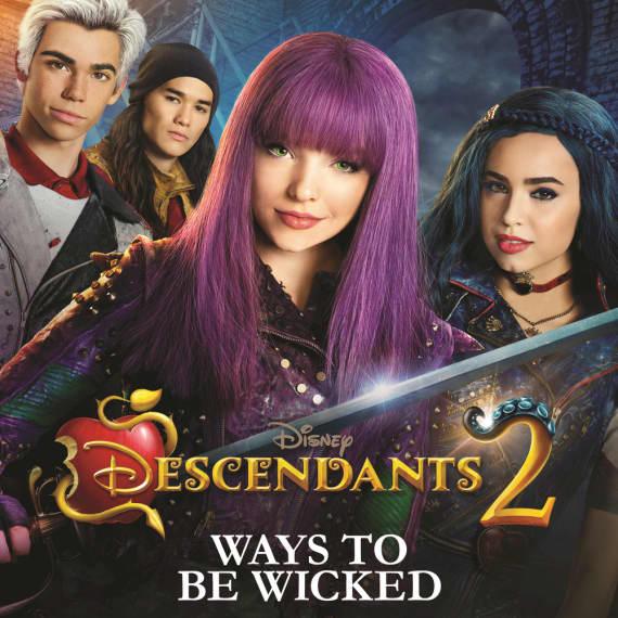 Ways to Be Wicked (Original TV Movie Soundtrack)