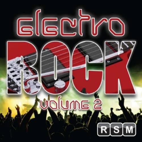 Electro Rock Vol. 2