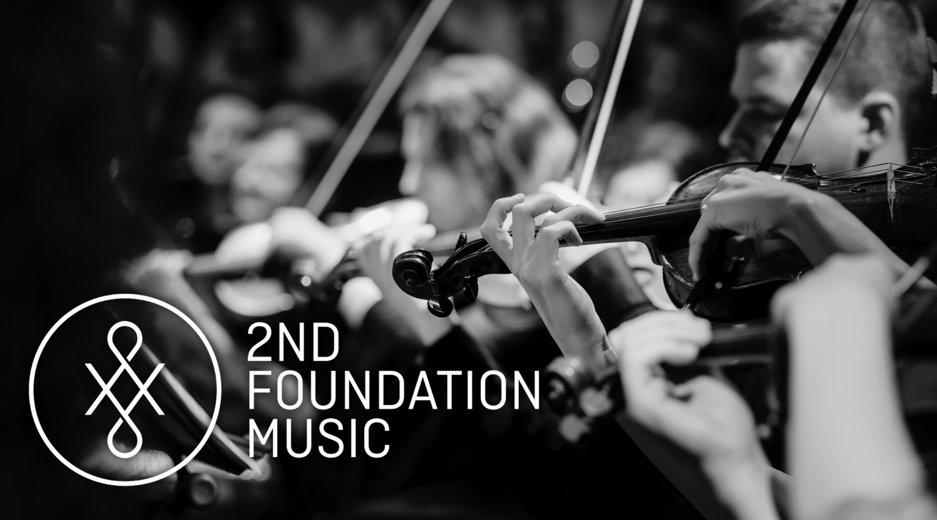 Label Special: 2nd Foundation Music