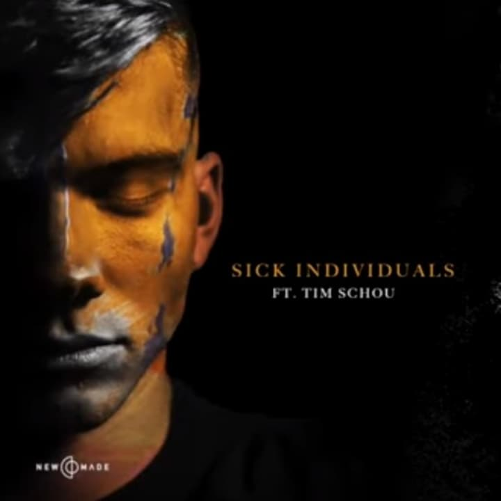"""Sick Individuals release new single and music video for """"I Could Use A Friend"""""""