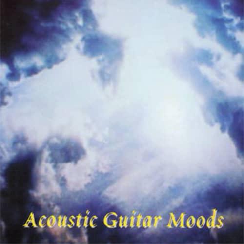 Acoustic Guitar Moods