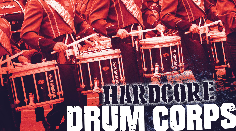 Hardcore Drum Corps