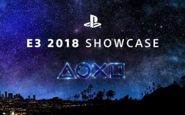 E3 2018 PlayStation