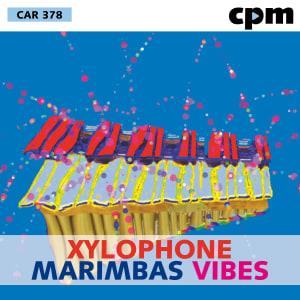 Circular Marimba
