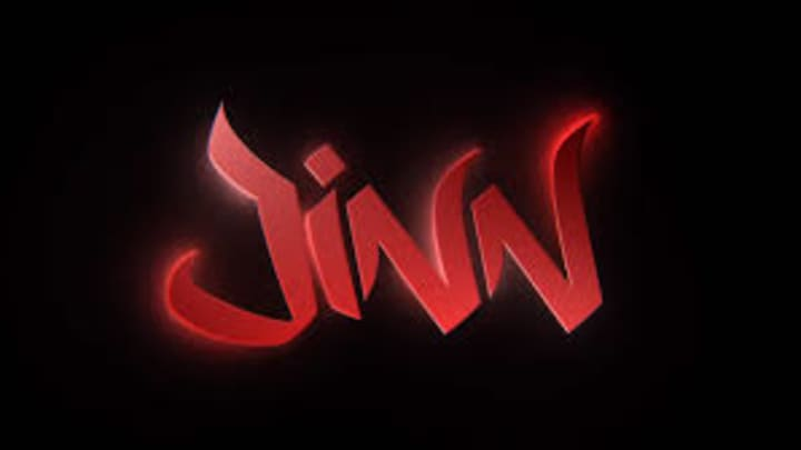 "Jinn trailer features ""Radar"" by Danger Twins"