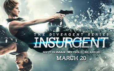 Insurgent (Trailer)