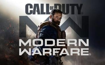 Call of Duty: Modern Warfare Multiplayer Promo