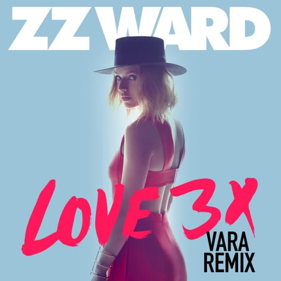 Love 3X (Vara Remix)