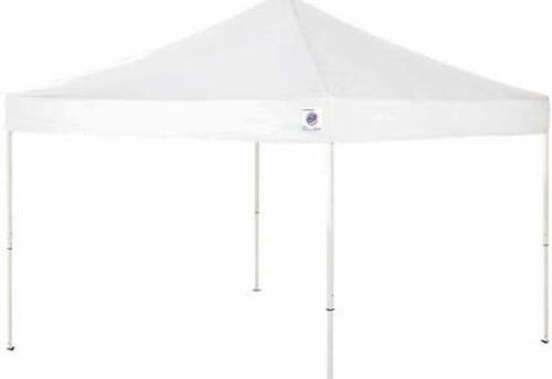 10x10 canopy - white
