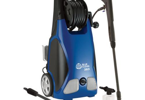 Blue Clean 383