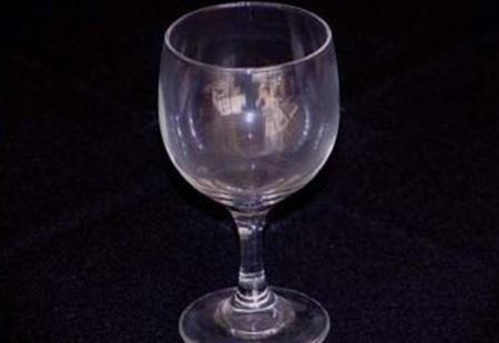 Wine Glass - 8.5 oz.