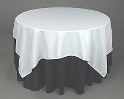 "70"" Square Tablecloth"