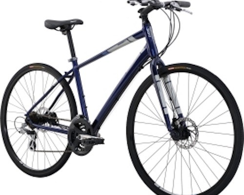 Adult Insight 2 Hybrid Bike