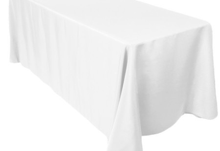 "90"" x 132"" Table Linen"