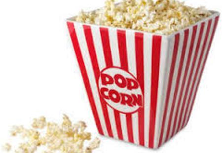 Popcorn Setup