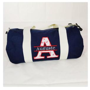 Custom Travel Bag 20L - Add initial and name