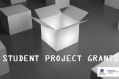 Mcm student project grants