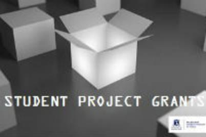 Mcm student project grants