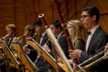 Wind Symphony at the Recital Centre