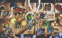 Australia's Changing Foodscapes: A Festival of Food and Wine