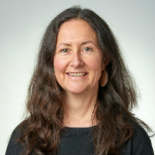 Dr Juliet Fox