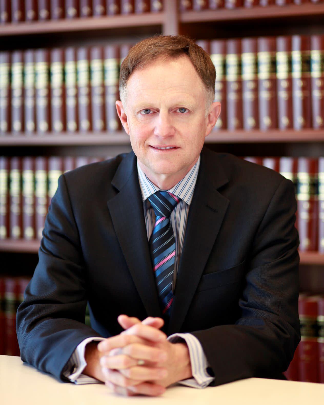 Justice Stephen Gageler