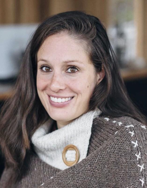 Dr Lara Stevens