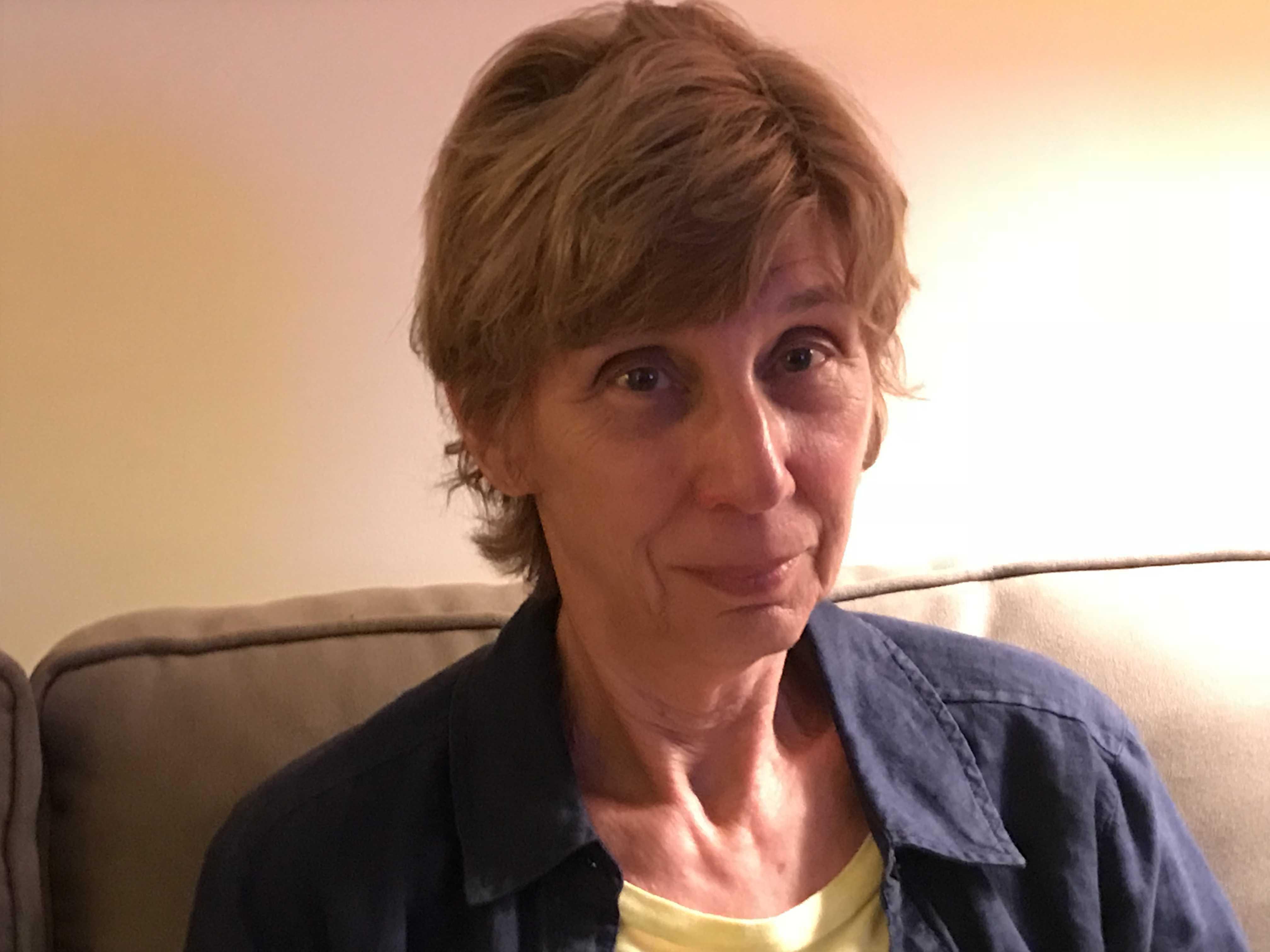 Professor Christine Sylvester