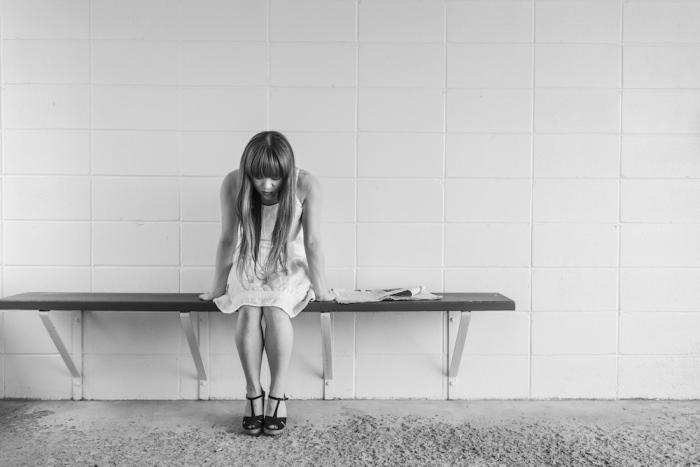 Around one in three with moderate to severe depression do not respond well to antidepressant medication. Picture: Pexels