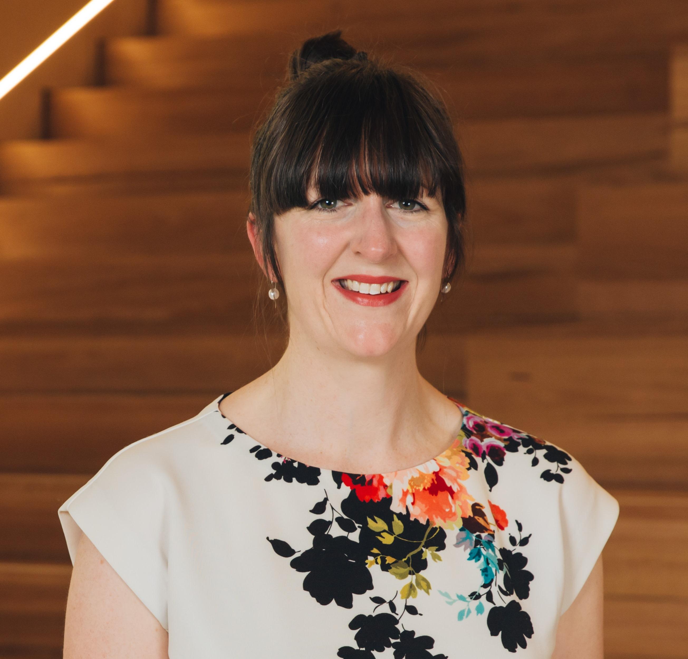 Associate Professor Genevieve Grant
