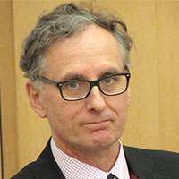 Mr Antony Taubman