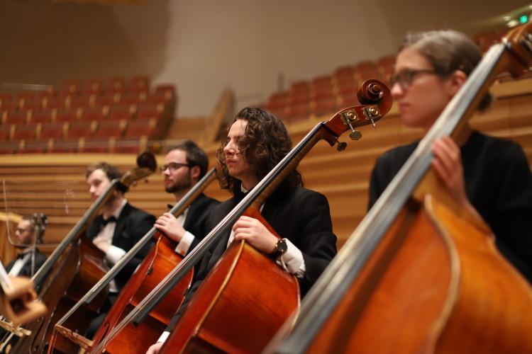 Conservatorium String Ensemble