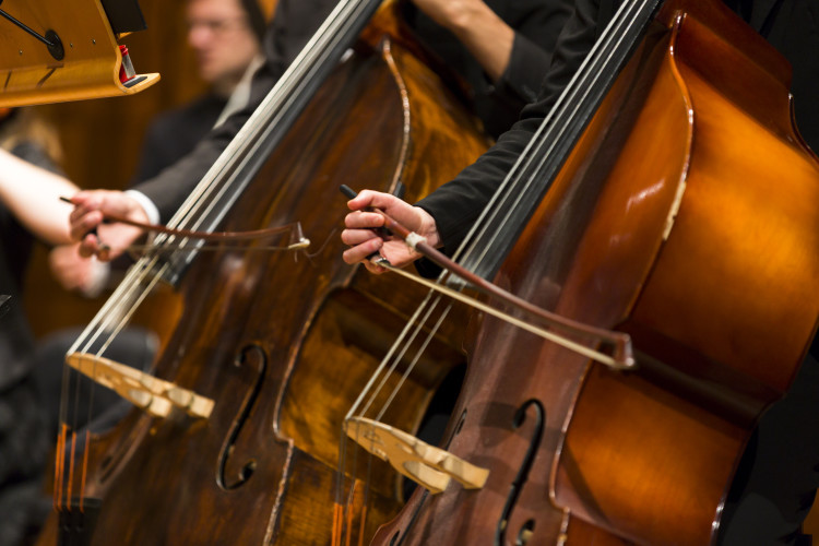Melbourne Cello Festival Concert: Chamber Music of Schubert and Brahms