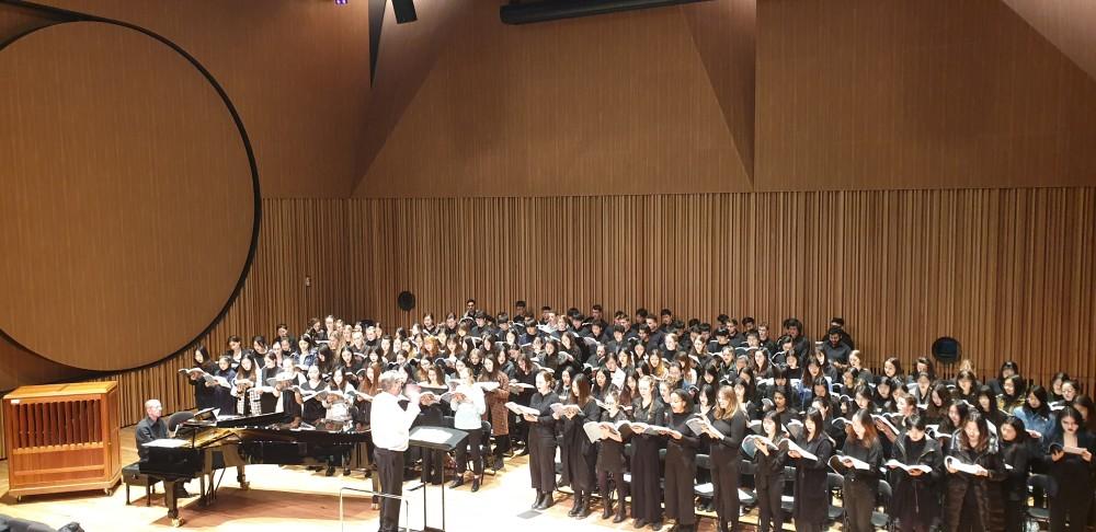 Conservatorium Choir