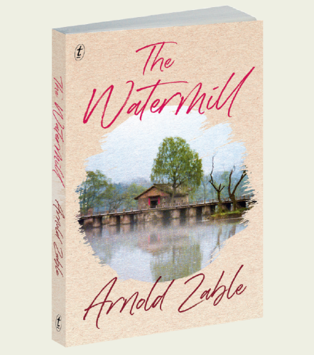Book Launch: 'The Watermill' by Arnold Zable
