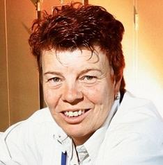 Ms Anne Hooker
