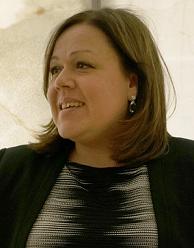 Professor Audra Simpson