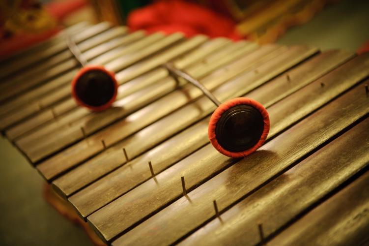 Yambu Percussion Ensemble and Orchestra Frenesi Present Babalu Aye
