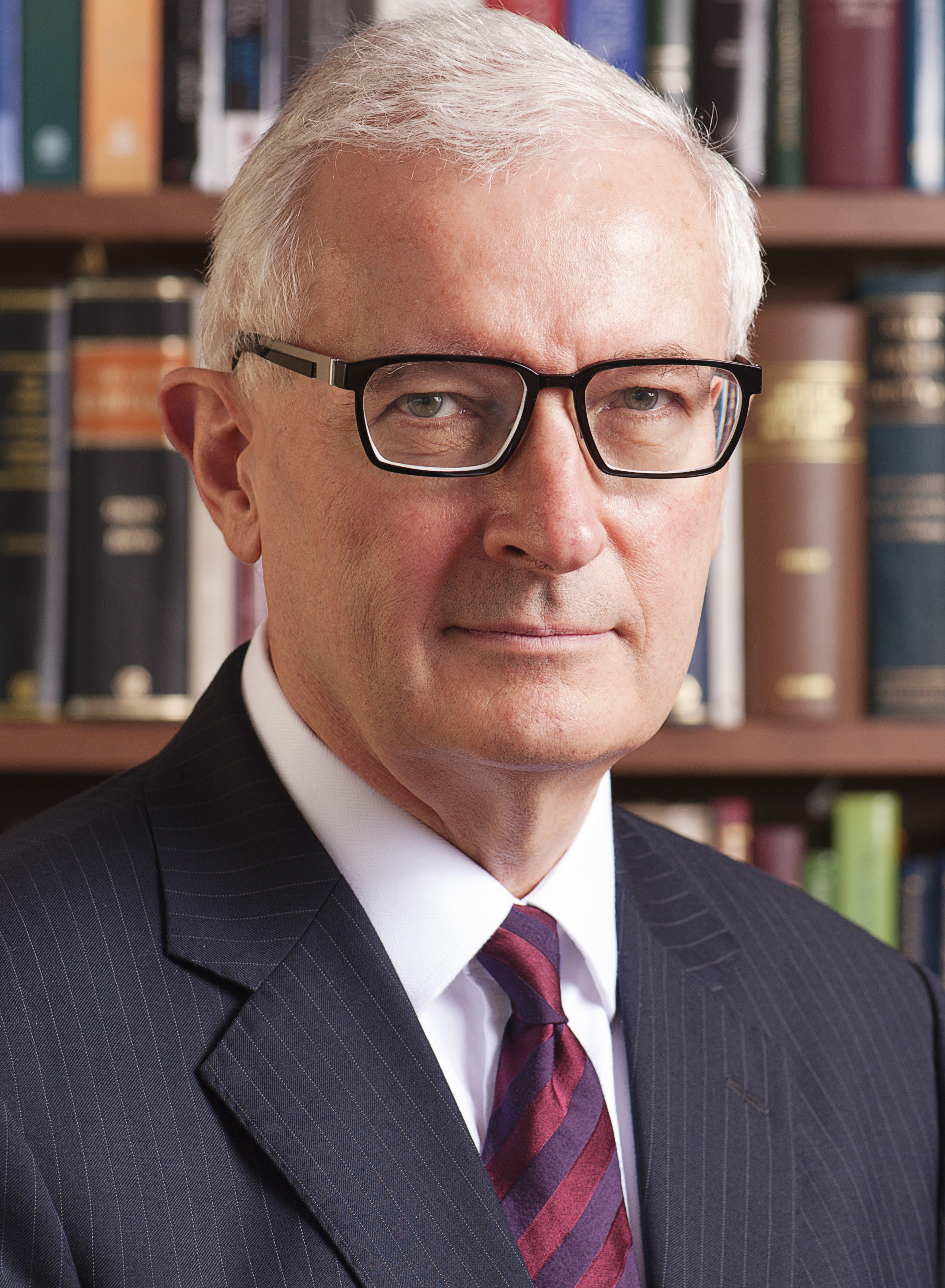 The Honourable Chief Justice James Allsop AO, Federal Court of Australia