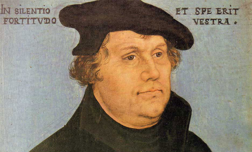 Luther and Dreams