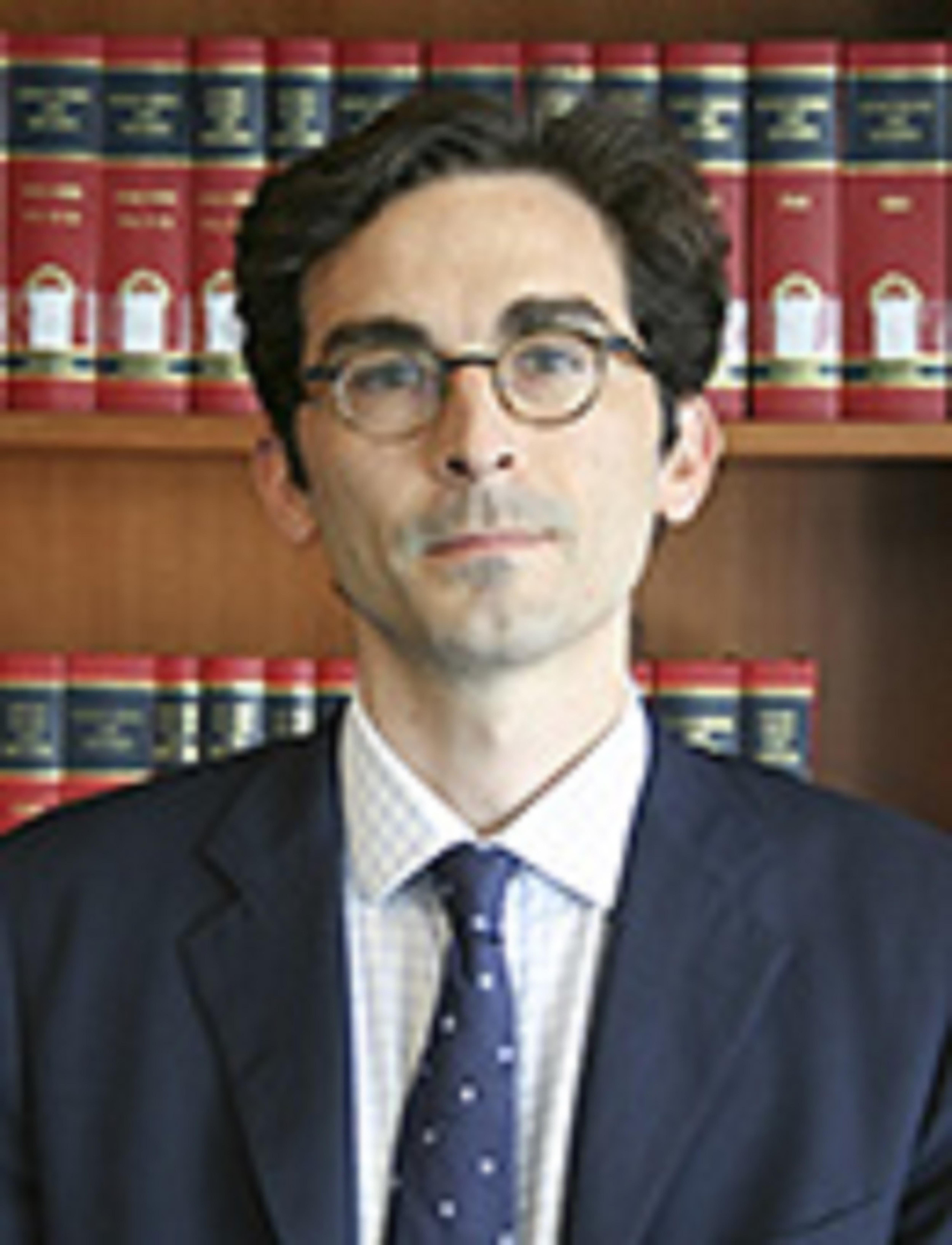 Associate Professor Anatole Boute