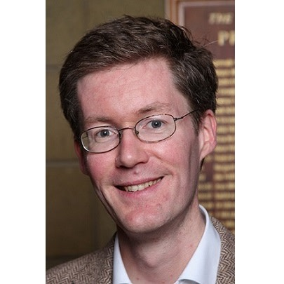 Professor Eric Descheemaeker