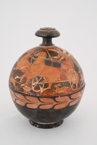 Images Of Life Ancient Greek Vases Events At The University Of