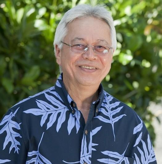 Dr Larry L Kimura