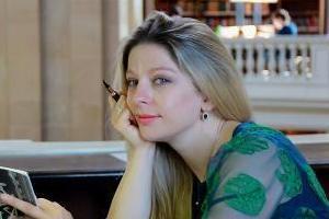 Dr Rudina Jasini