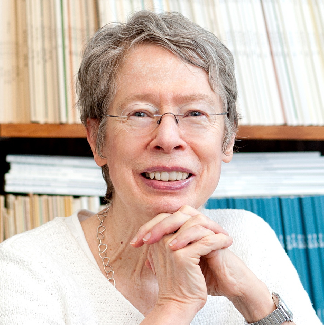 Professor Emeritus Carolyn R Miller