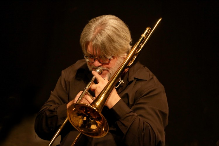 Simone De Haan – A Kaleidoscope of New Music for Trombone