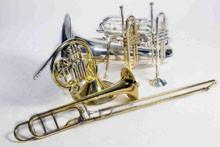 Melbourne Brass Quintet