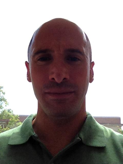 Professor Eric Stone