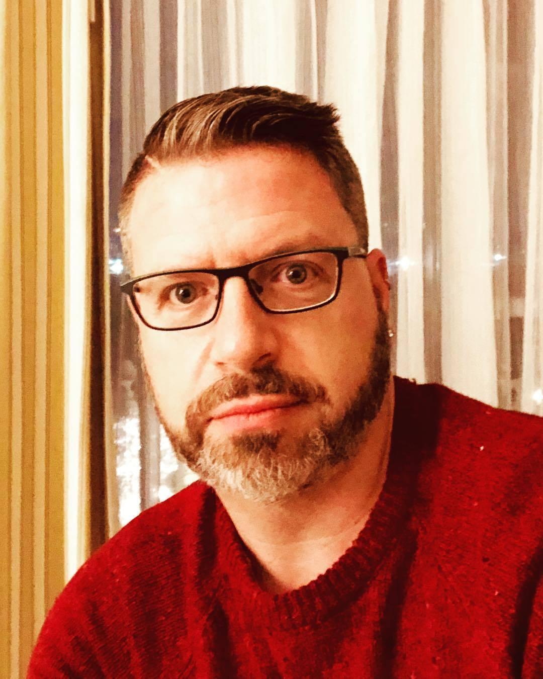 Professor James Walker
